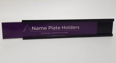 Acrylic Plate - 2